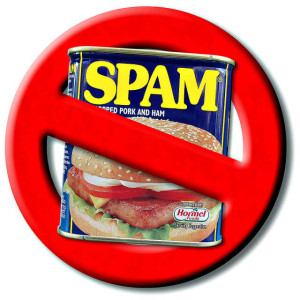 CoconutCast 015 : Spam