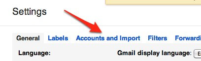 how to get domain email through gmail