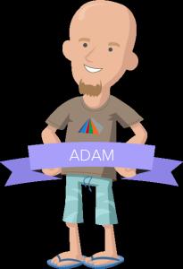 Adam Kayce