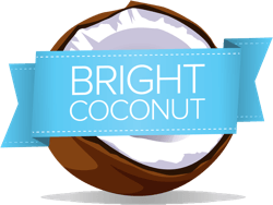 Bright Coconut logo